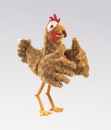 Folkmanis - Huhn/chicken - Nr. 2861