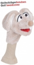 Living-Puppets / Golfcover Mampfred der Hase GC446