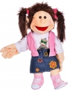 Monique W810 / Living-Puppets / Handpuppe 65 cm